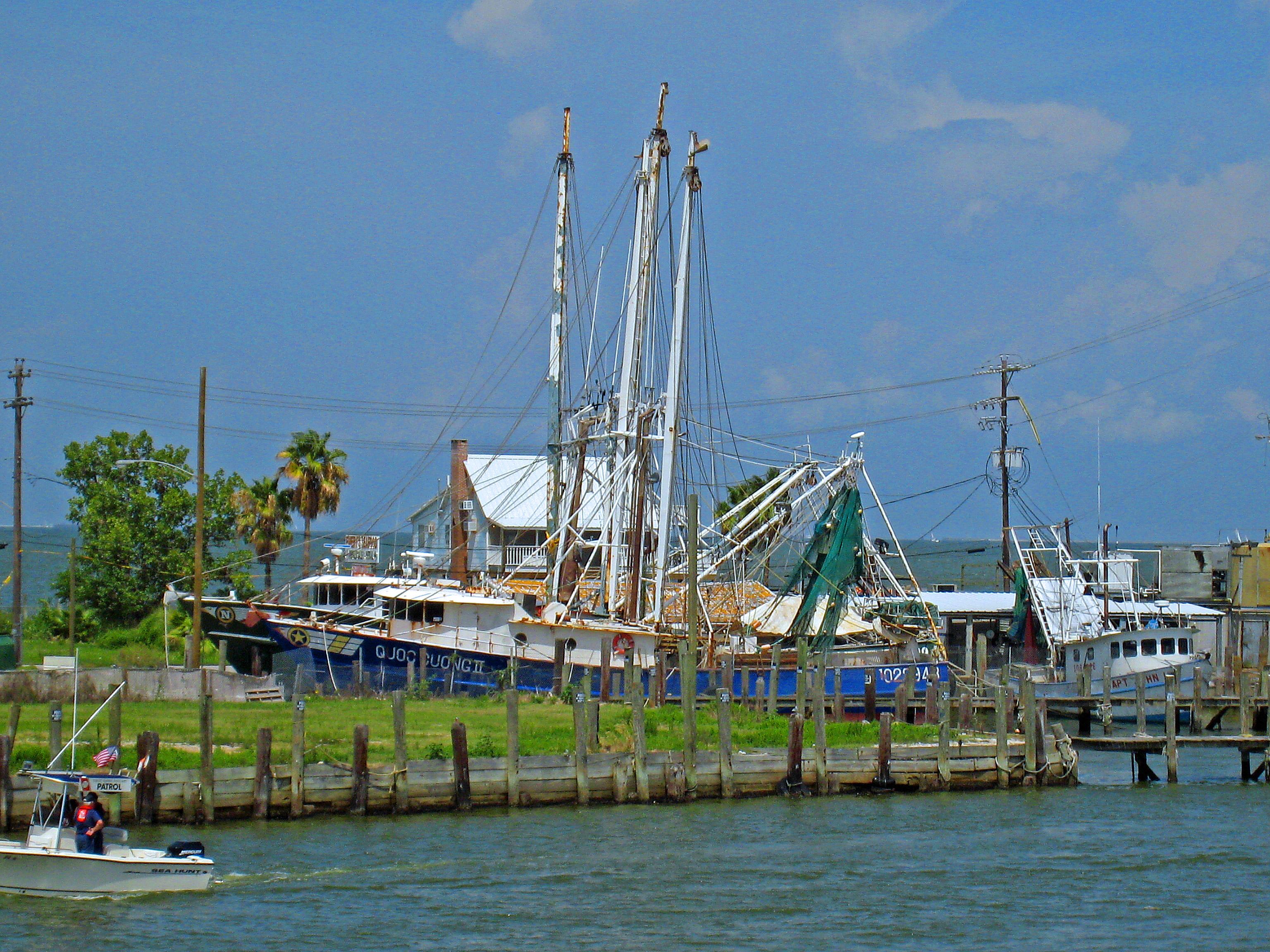 Boardwalk – Kemah Texas | Life as a Local - Destin/30A