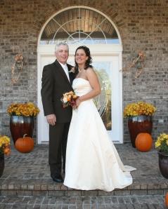 Hev & Tony's Wedding