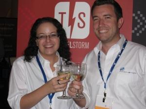 TravelStorm Celebration 2009 - Washington, DC